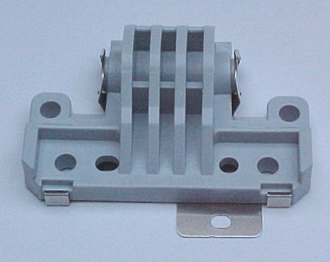 CC483-40002 CC483-67907 ADF hinge assembly for HP Color LaserJet CM3530 NEW