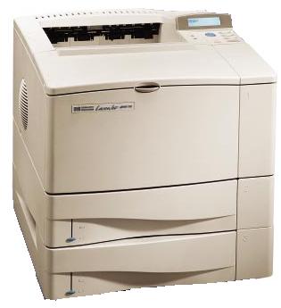 скачать драйвер для принтера hp lj 5100 tn