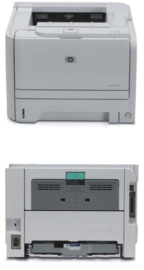 HP LaserJet P2035 Drivers Downloads for Windows