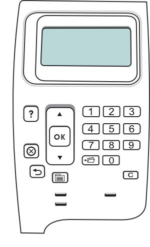 P4515 style control panel