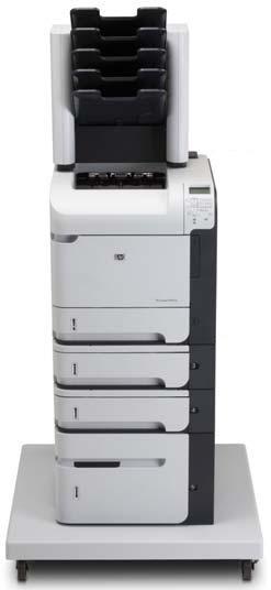 Hp laserjet p4014dn printer, cb512a.