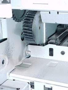 hp p4014 maintenance kit instructions