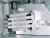 Paper Sense Switches