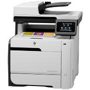 HP LaserJet M375nw