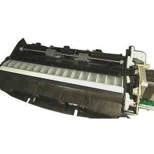 Underside of ADF, showing reversing rollers