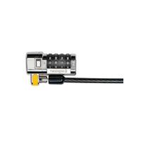 K64678WW  Kensington ClickSafe® Combination Lock